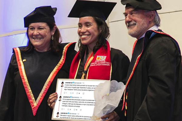 Alumnos podrán presentar tesis abriendo hilos en Twitter: UNAM