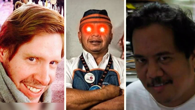 Vendedor de tianguis daltónico le dice 'morenos' a todos los compradores güeros