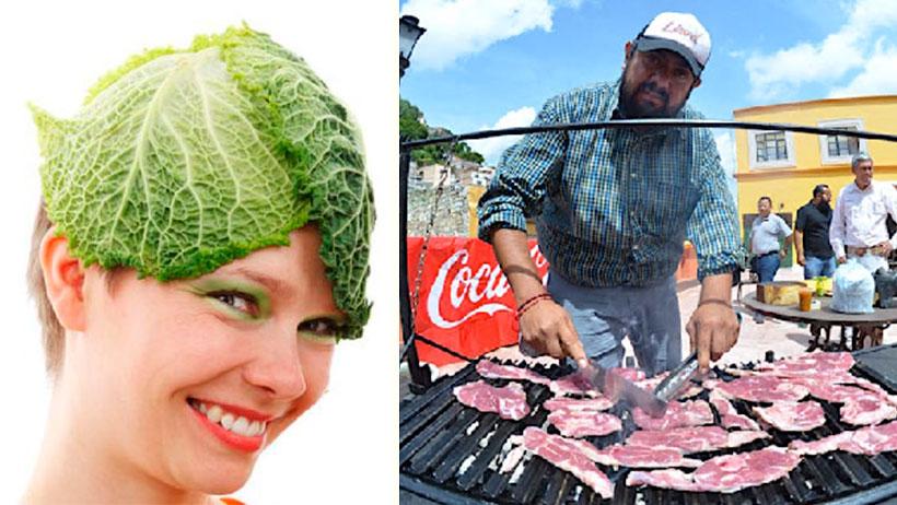 Veganos se preparan para evangelizar estado de Nuevo León