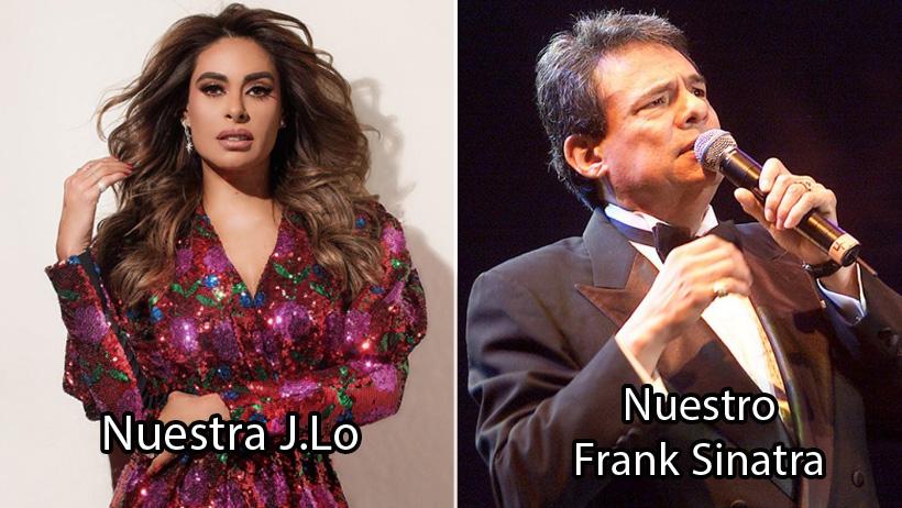 19 equivalentes mexicanos a celebridades extranjeras que no le piden nada a nadie