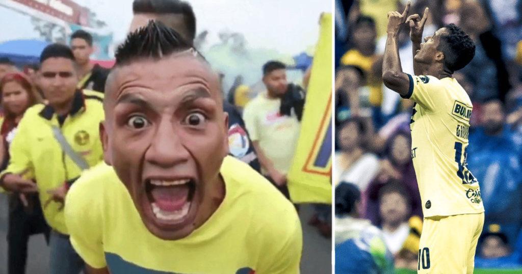 Tras gol de anoche, Giovani amanece como el mejor futbolista mexicano de la historia