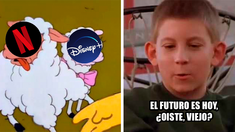¡Quítate Netflix! Disney+ tendrá la mejor serie de todos los tiempos y ya le vendimos nuestra alma