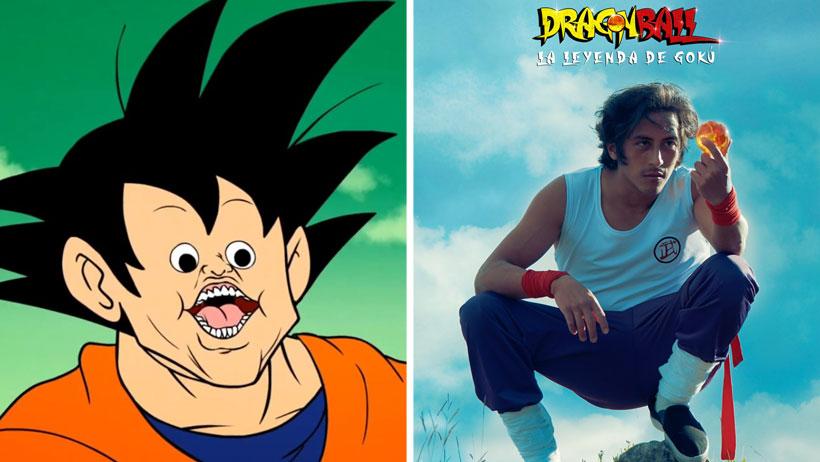 ¡Hazte a un lado, Akira! En Perú ya preparan su propio Live Action de Dragon BallZ