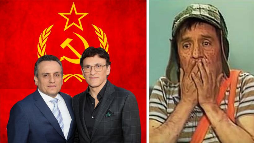 Investigación revela que los Hermanos Russo realmente no son de Rusia