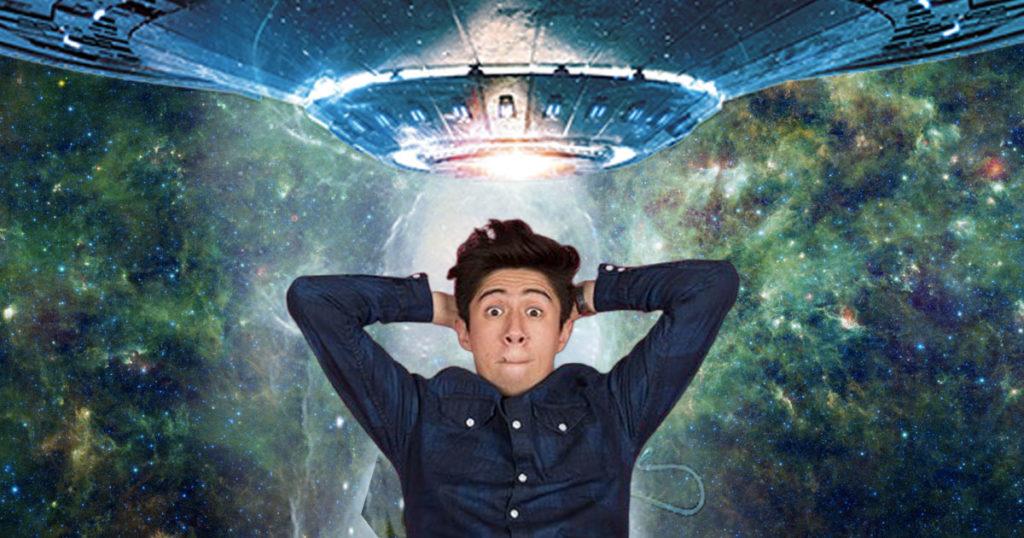 Los aliens ya regresaron al desaparecido Daniel Sosa y contó todo lo sucedido