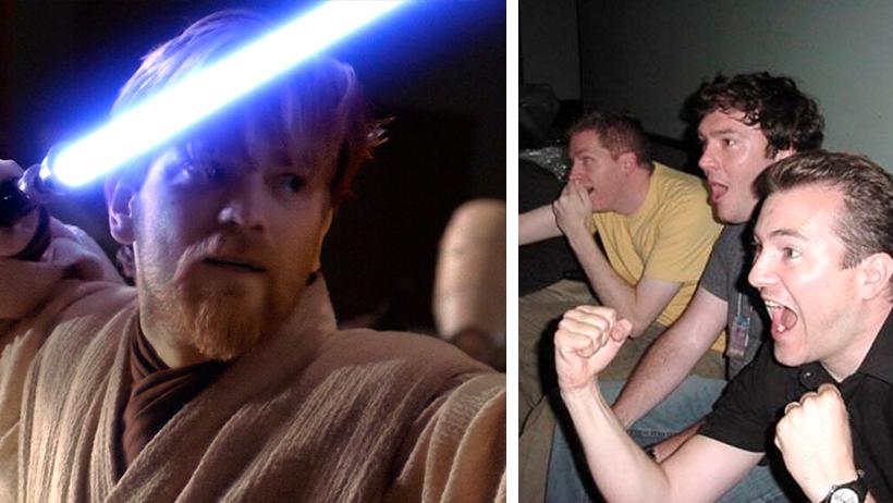 ¡Paren todo! Disney se puso truchas y esto es lo que sabemos del spin-off de Obi Wan
