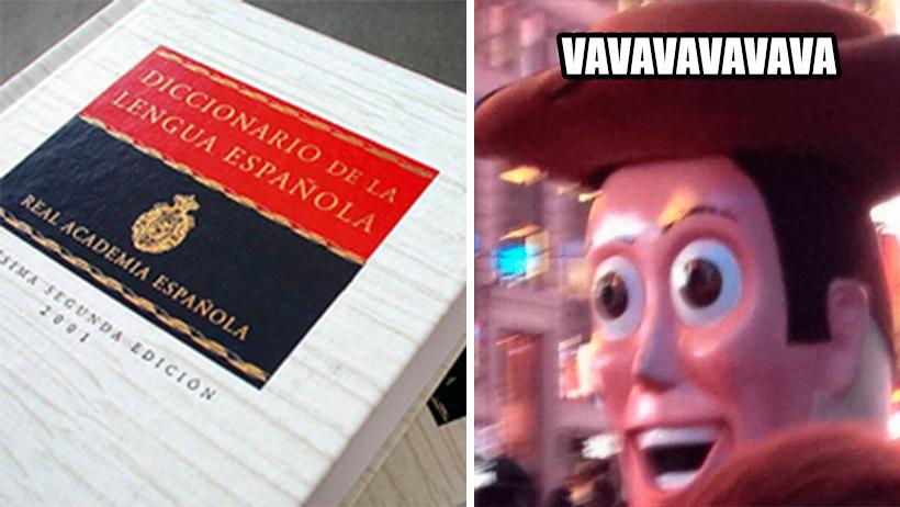 """La RAE destituirá el """"Sí"""" y aceptará el """"Vavava"""" como nueva afirmación oficial"""