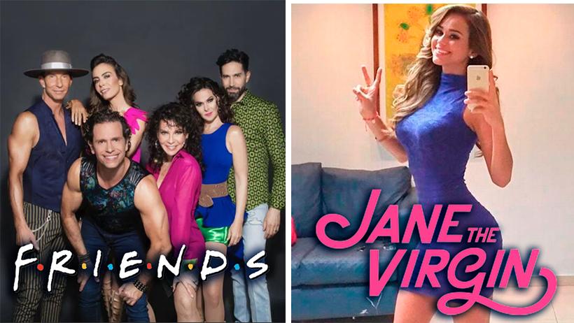 Además de Grey's Anatomy, 11 series que Televisa podría adaptar para subir sus ratings