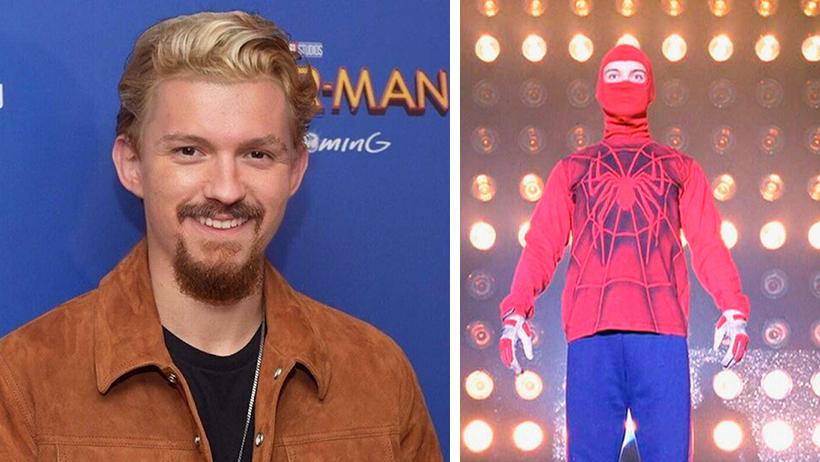 Marvel ya busca contratar a Hom Tolland para interpretar a la Araña Humana en el MCU
