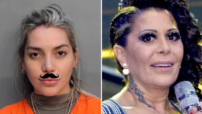 Frida Sofía aplica un Mauricio Clark y ahora quiere ser lesbiana un rato