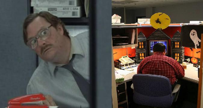 Godinez que estén más de 8 horas en su trabajo tendrán que pagar renta de su cubículo