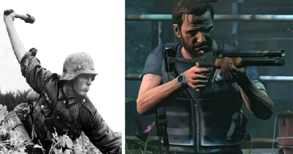 Revelan que la Segunda Guerra Mundial fue violenta porque los soldados jugaban videojuegos