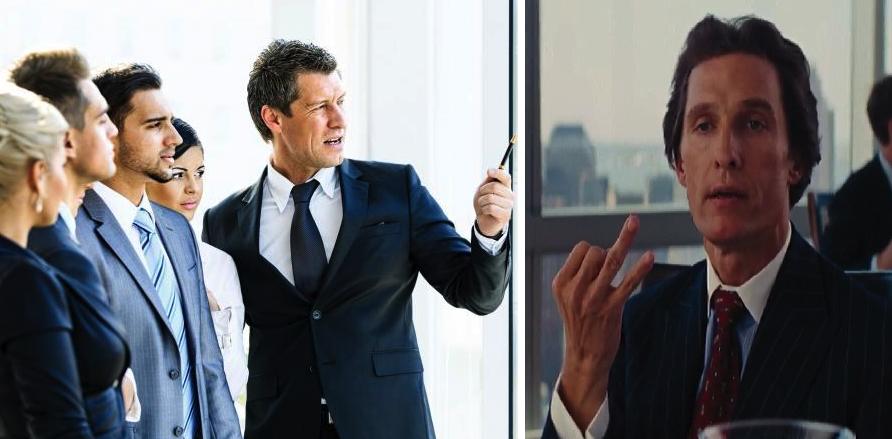 Personas que se jalan el ganso en el trabajo por lo regular son jefes: estudio