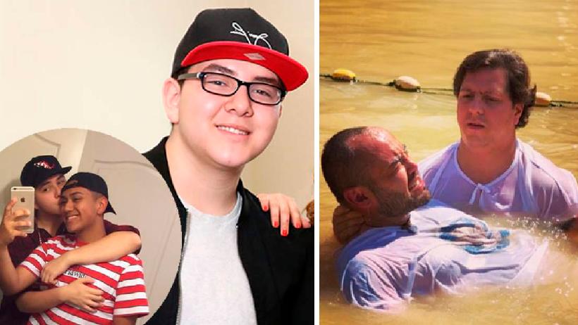 Hazte a un lado Mauricio Clark: El hijo de Jenni Rivera se quiere curar lo gay