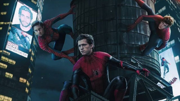A un lado, Marvel! Se confirma la existencia del multiverso