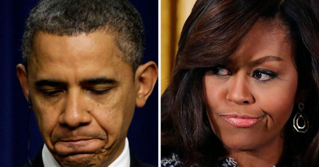 Todo lo que sabemos sobre el divorcio de Michelle y Barack Obama