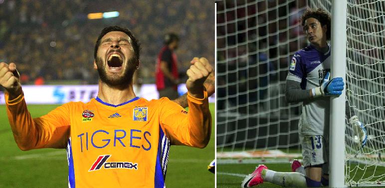 Por llegada de Memo Ochoa al America pronostican romper el récord de goles en la liga