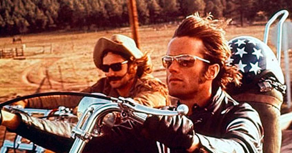"Universal Stereo transmitirá ""Born to be wild"" las próximas 24 horas para despedir a Peter Fonda"