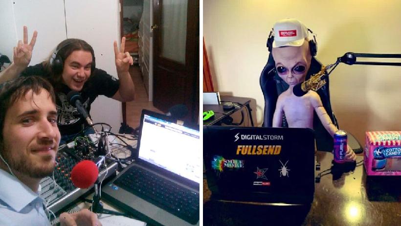 Para el 2020 ya todos los mexicanos tendrán su propio podcast.