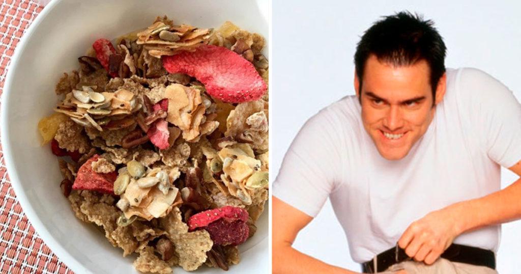 El internet acaba de descubrir por qué se inventó el cereal y nadie lo puede creer
