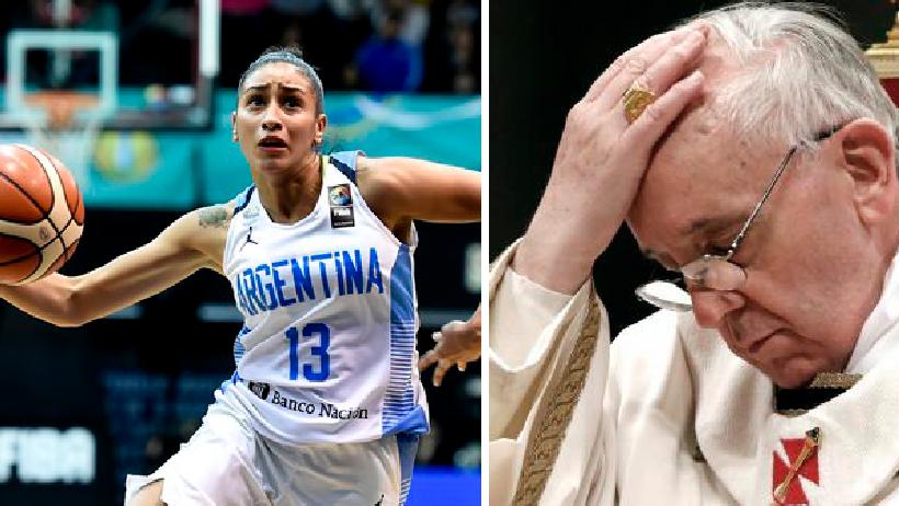 Selección argentina de basquetbol pierden Panamericanos.