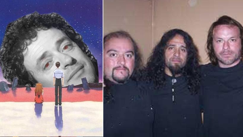 Guitarrista de 43 años da a luz a su cuarta banda de tributo a Soda Stereo