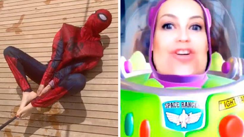 Thalía revela qué drogas usa para crear videos tan virales y locochones