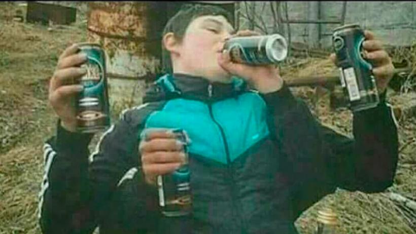 ¿Te quieres poner bien mutante? Este vodka tiene radiactivos de Chernobyl