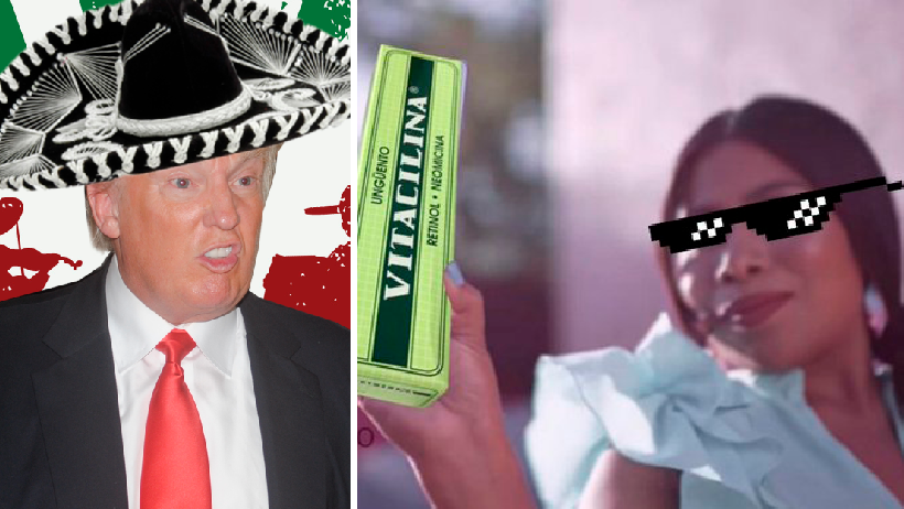 Yalitza compra Vitacilina para haters.