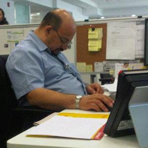 Son las 5:55 de la tarde, estás listo para salir y tu jefe te pide el reporte del día antes de irte…