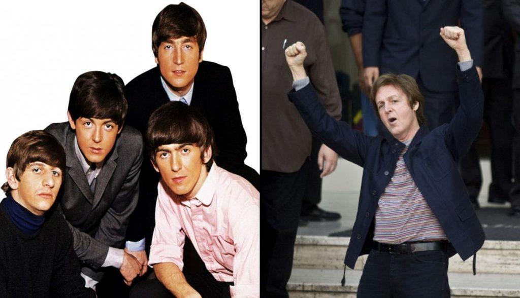 Persona que dice que los Beatles es para viejitos recomienda escuchar a Bad Bunny