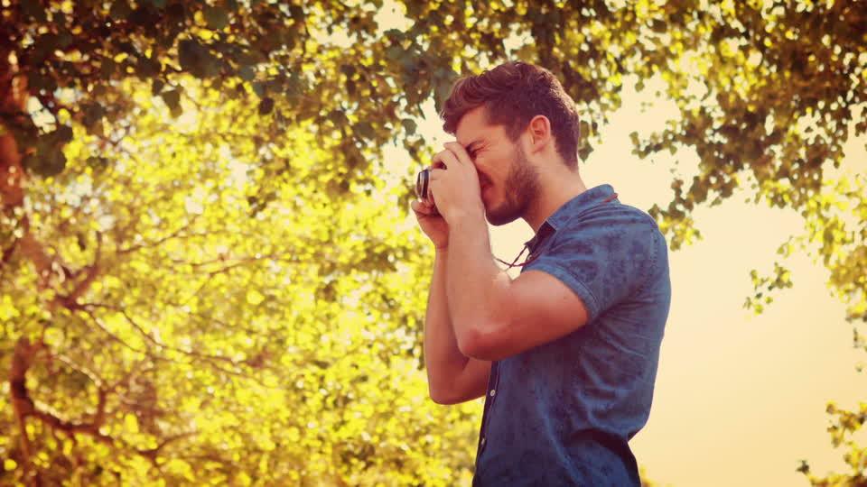INEGI asegura que 9 de cada 10 desempleados confiesan ser fotógrafos