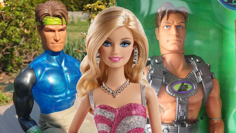 17 mejores novios para Barbie que el extraño y demasiado apuesto Ken