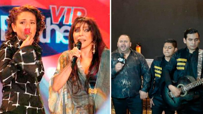 México Mágico nivel: Este es el corrido del amorío entre Verónica Castro y Yolanda Andrade