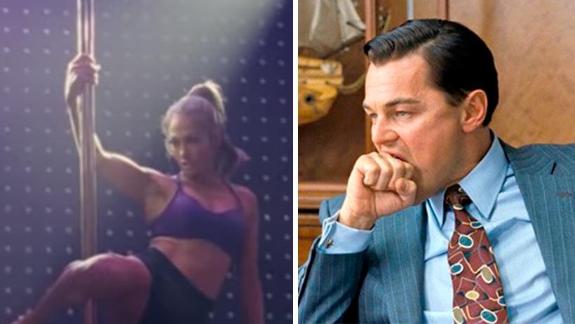 ¿Te sientes acabado a tus 25? Jennifer Lopez le sacó brillo al tubo a sus 50 y OMAIGAT