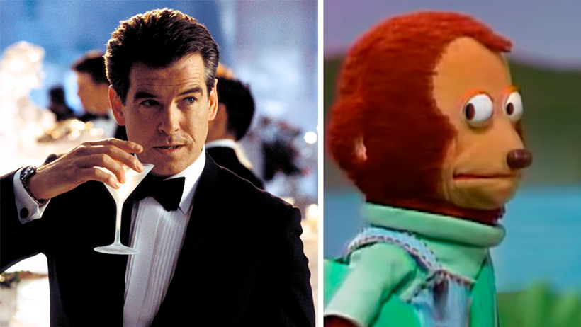 Pierce Brosnan prendió a la gente tras opinar si James Bond debería ser mujer o vato