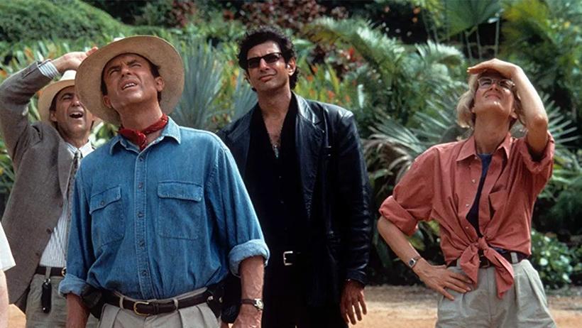 ¿Te quieres sentir un fósil? Así luce el elenco de Jurassic Park que regresará a Jurassic World