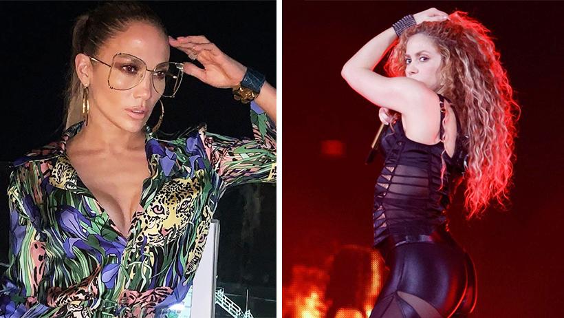 13 obvias razones por las que JLo y Shakira serán el mejor show que el Super Bowl haya visto