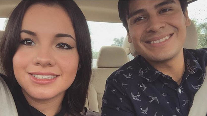 Salió el peine: Sara Sosa y su esposo Yimmy no trabajan, viven de regalías de José José
