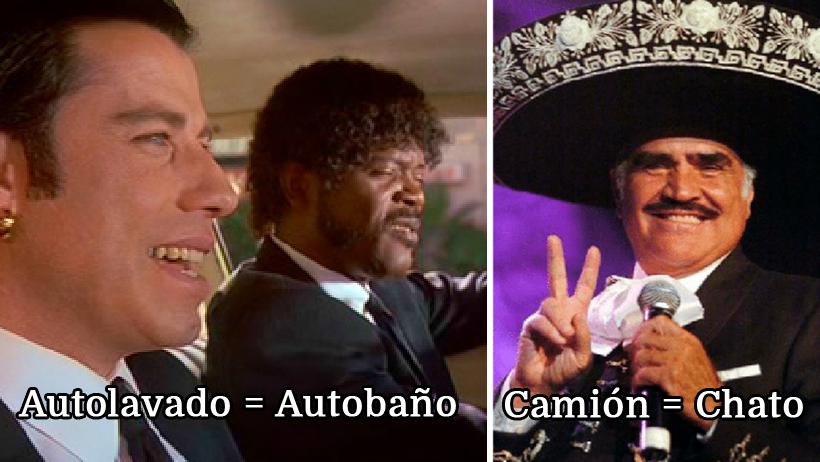 24 palabras que en Guadalajara dicen mal pero que nos hacen reír mucho