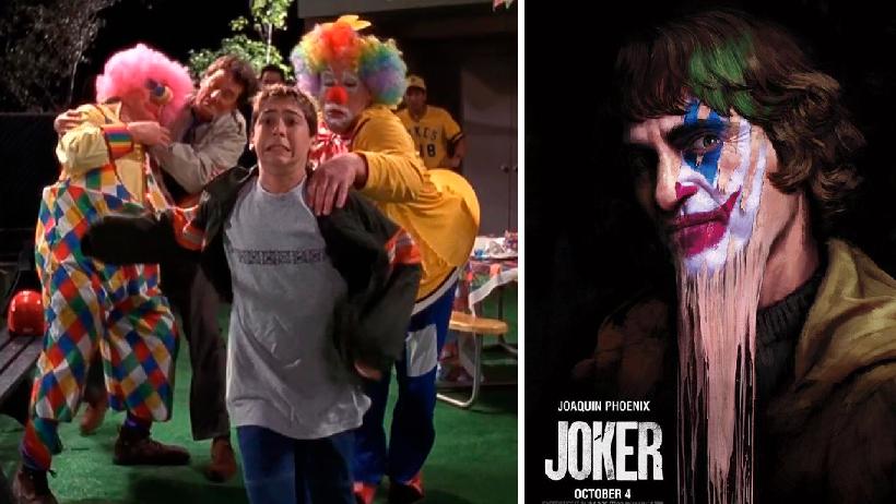 Confirman a los payasos de Malcolm como la banda del Joker en su nueva película
