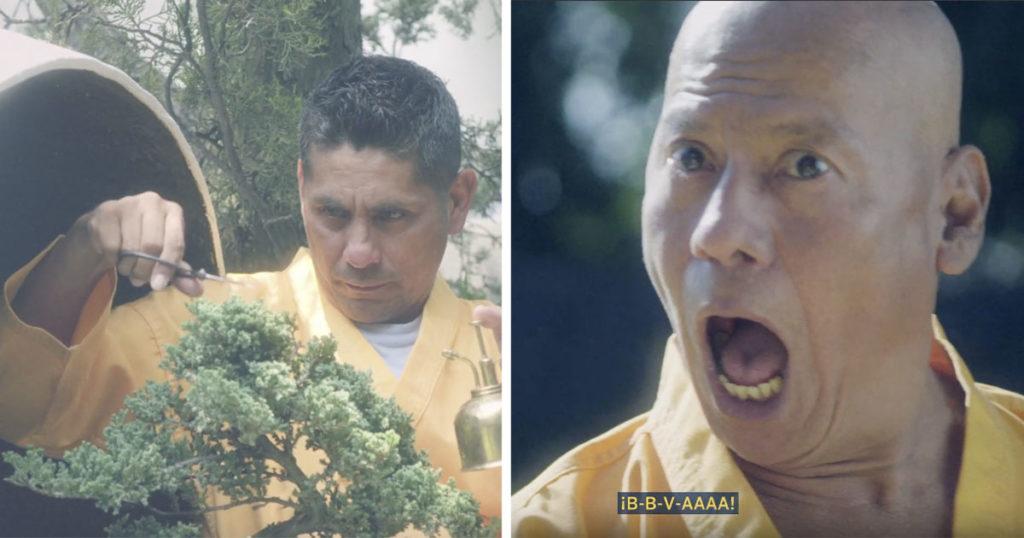 Gracias a las artes marciales, Jorge Campos por fin superó el mayor reto de su vida