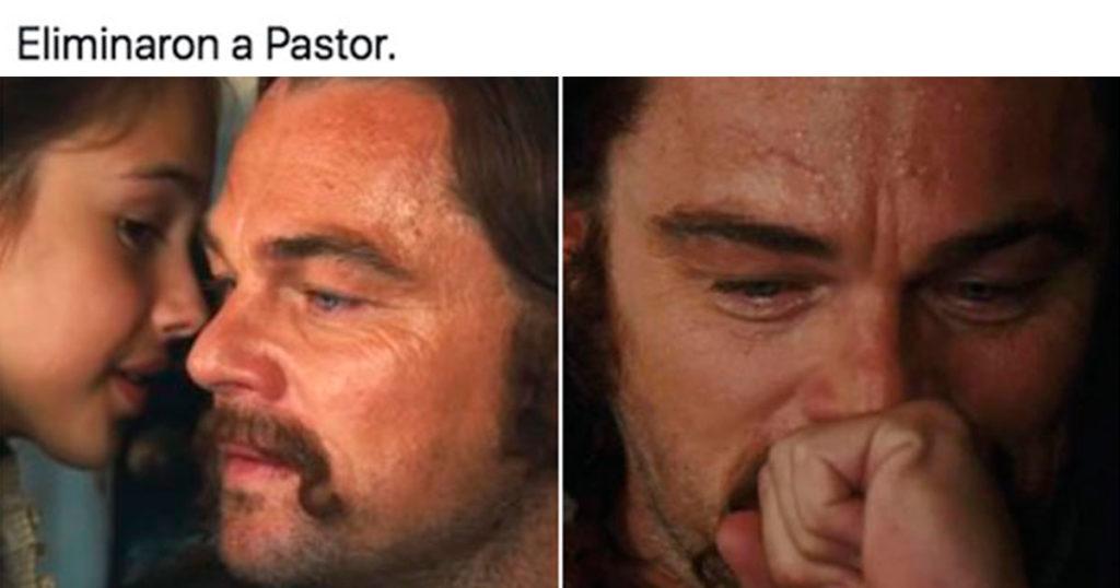 Los mejores memes sobre Masterchef y la injusticia que le hicieron a Pastor