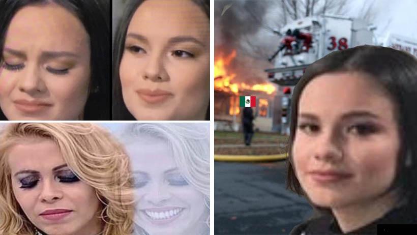 La desaparición de los restos de José José y el silencio de Sara Sosa nos dejaron estos memes