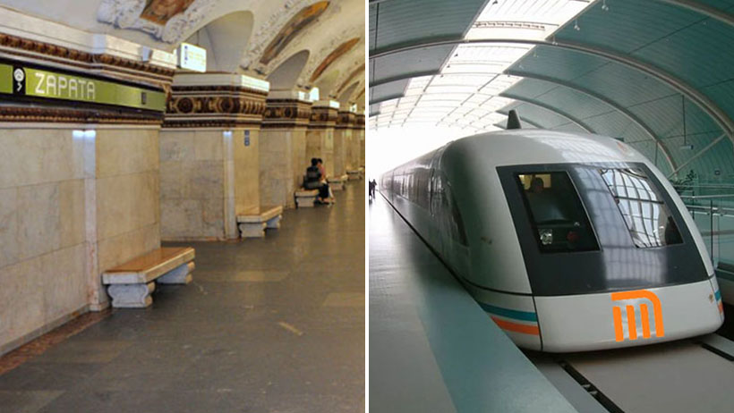 Por 50 aniversario, Metro remodela sus instalaciones y así de primermundista se ve