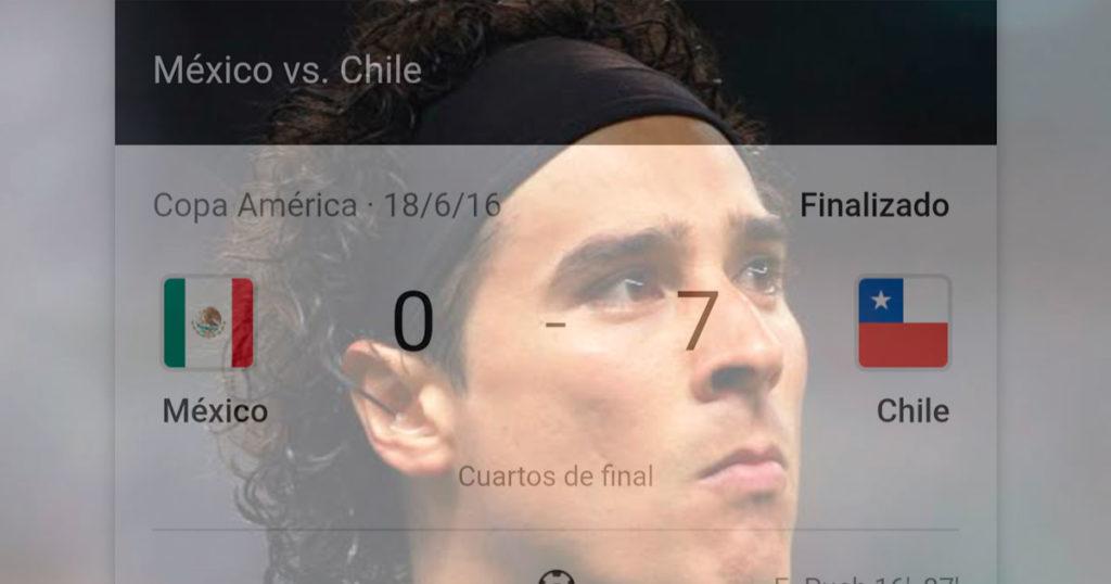 12 moleros memes que nos dejó la goleada del México vs Argentina B