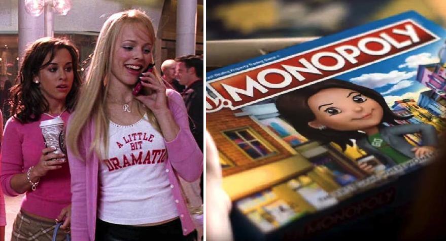 Posmodernos nivel: Sacan Monopoly que le paga más a las mujeres