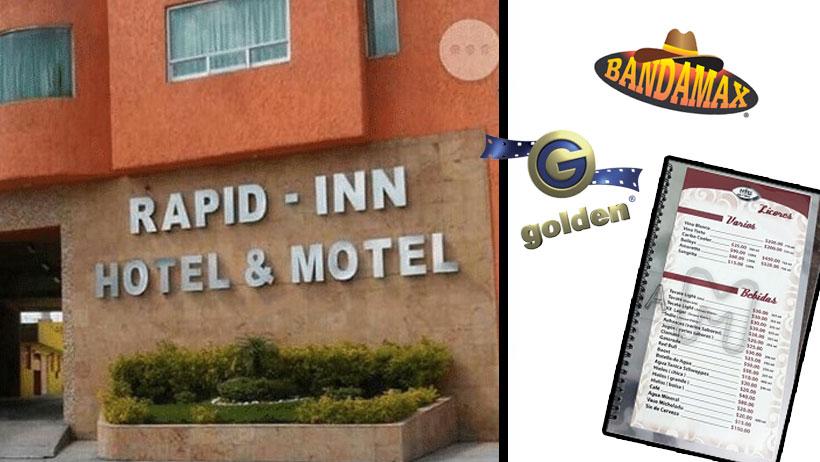 9 clásicos canales de TV que todos ponen cuando van al motel