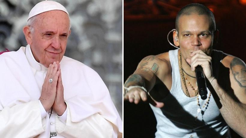 Vaticano excomulgará a fans de Calle 13 por subirle el volumen a la música satánica