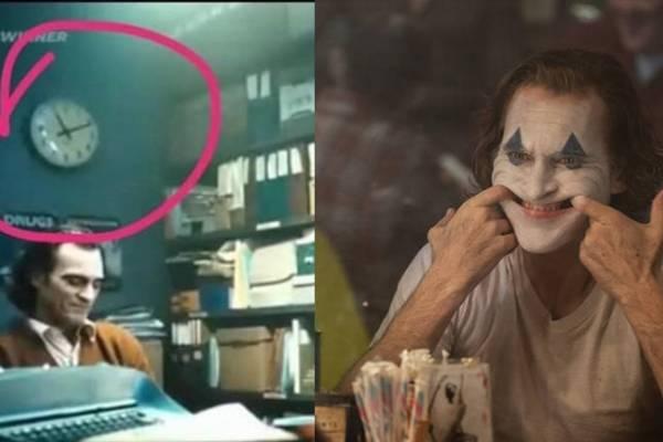 Nace la teoría de que todo lo que pasó en el Joker sólo estuvo en la mente de él